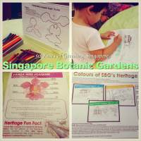 Picture This: Singapore Botanic Gardens