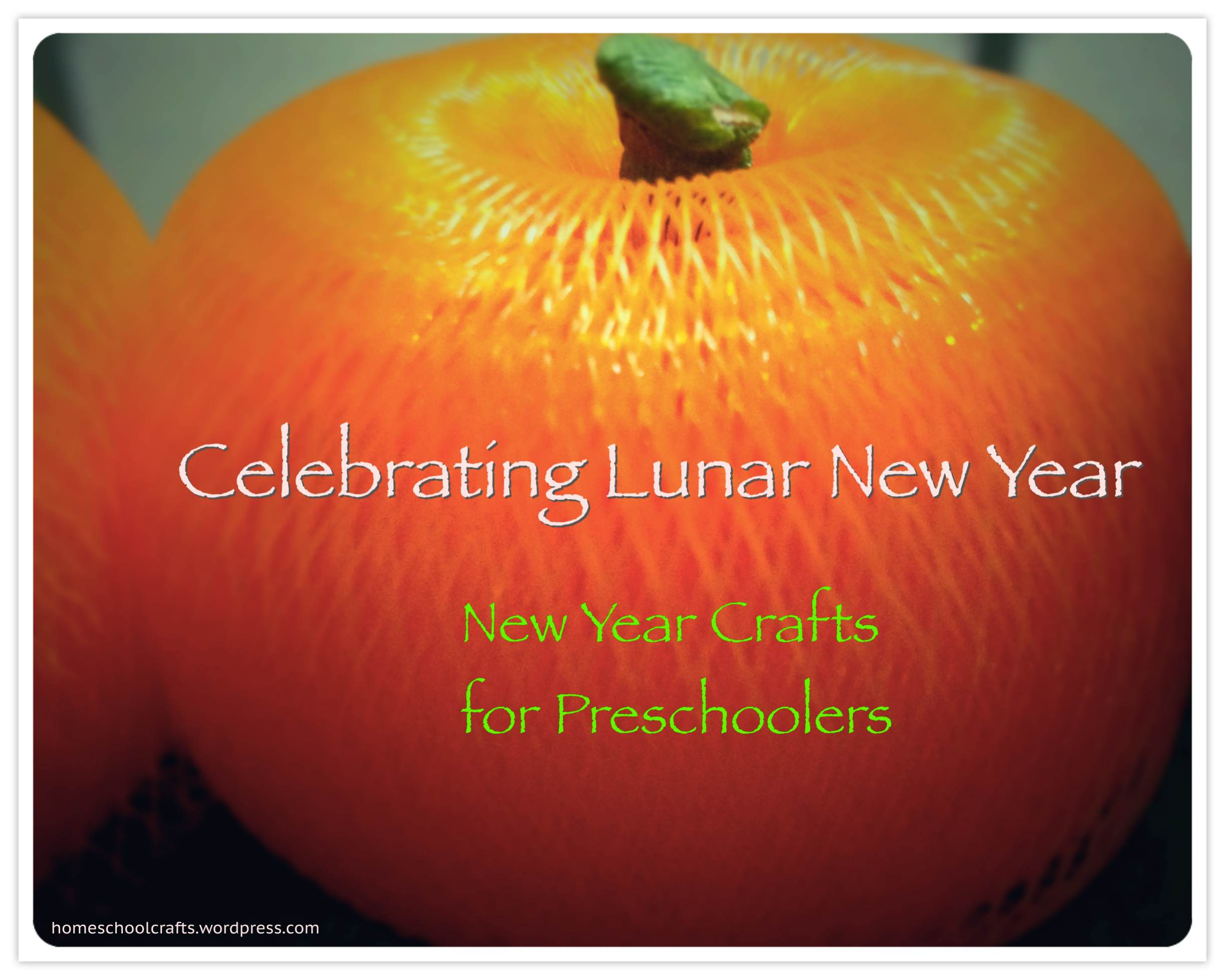 Celebrating Lunar New Year Crafts And Books For Preschoolers Homeschool Crafts
