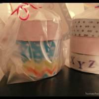 """Teachers' Day 2015: """"Tea-riffic Teacher"""" Tea Lights"""