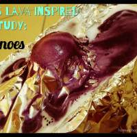 """Pixar's """"Lava"""" Inspired Unit Study: Volcanoes and Structure of the Earth"""