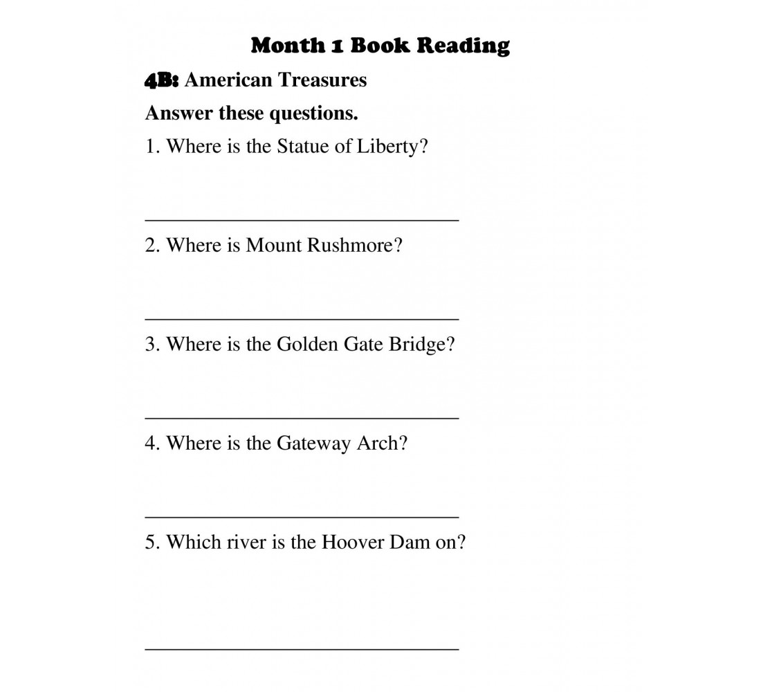 Month 1 Homeschool Curriculum 2nd Grade From