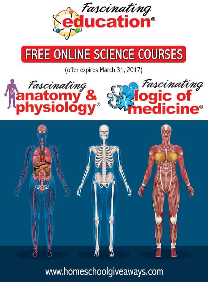 Physiology Online Anatomy Course