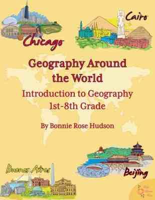 Geography-Around-the-World
