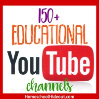 150+ Educational YouTube Channels