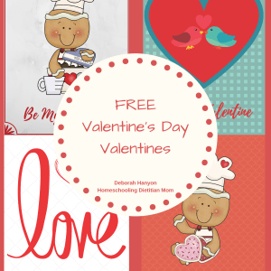 Printable Valentine Cards