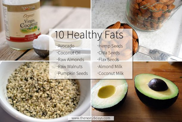 Not All Fats Are Created Equal