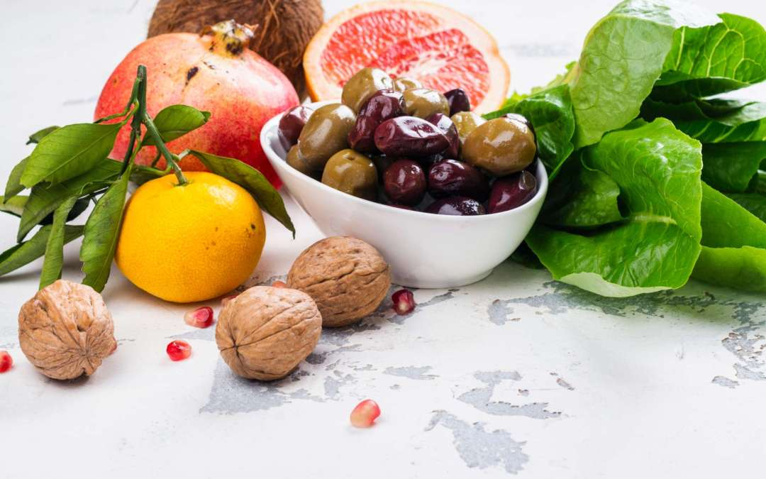 Best Food for Psoriasis