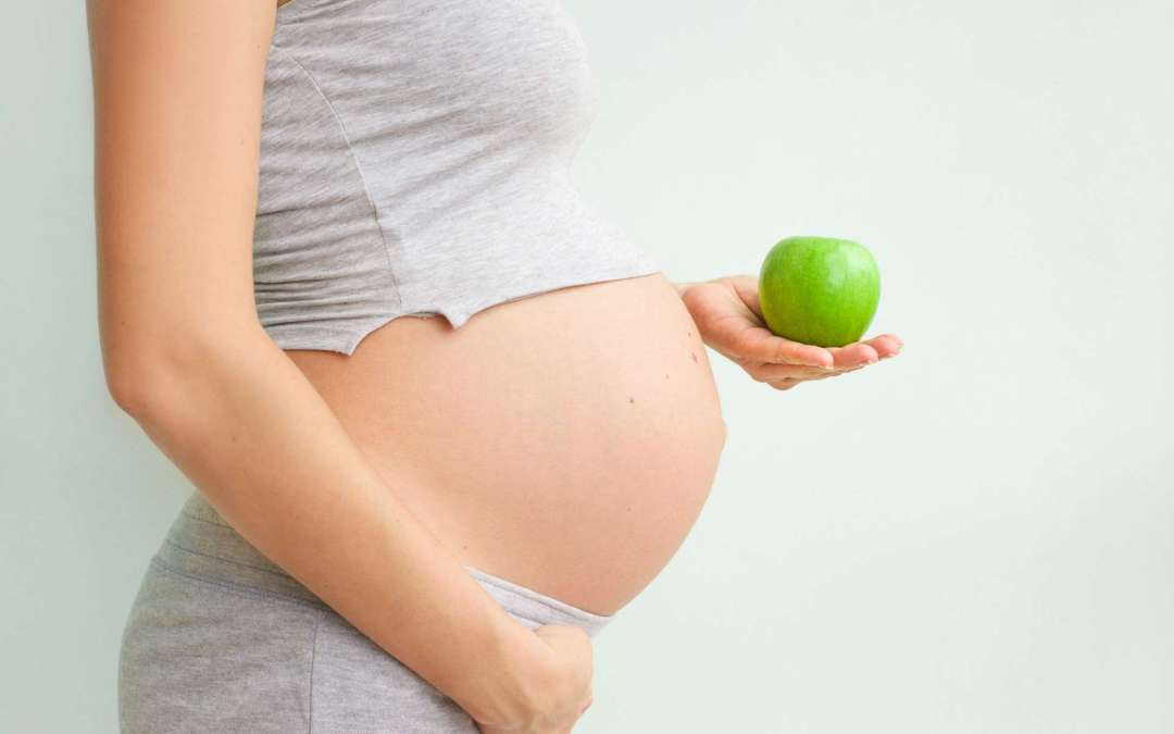 10 Best Foods to Eat When Pregnant