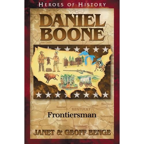 YWAM - Heroes of History - Daniel Boone