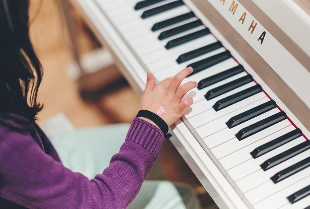 Involve Kids with Disabilities in the Arts