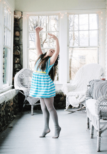 Keep Up Dance Lessons at Home