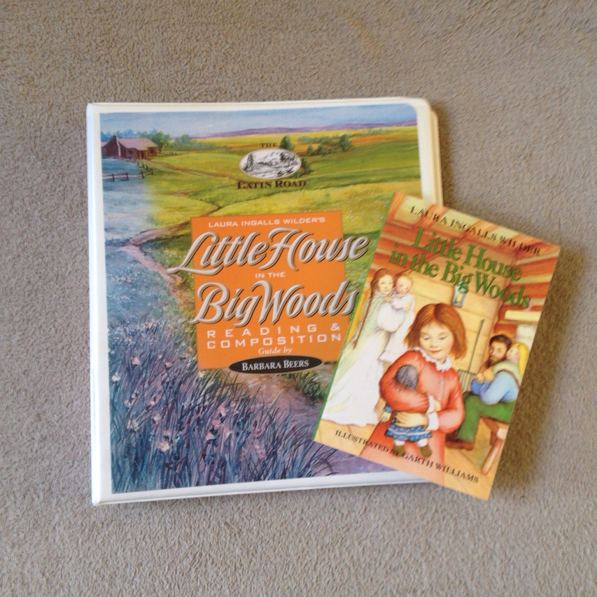 Used Homeschool Curriculum Sale Not Back To School Blog Hop