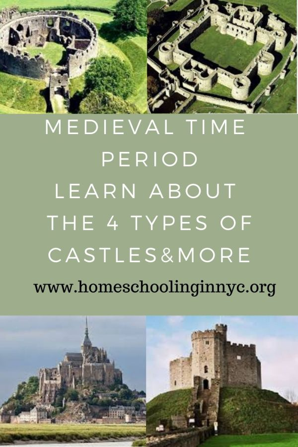 Medieval Time Period