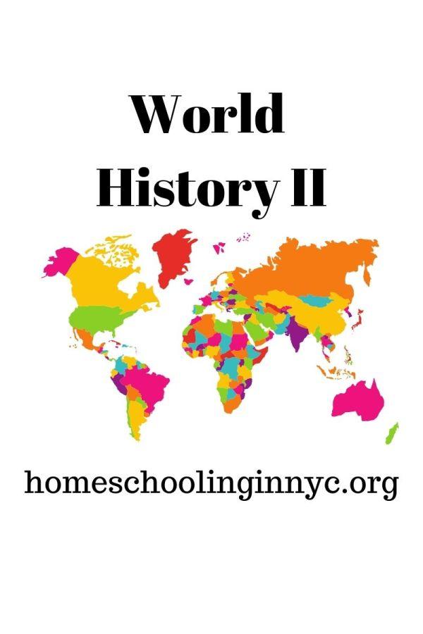 World History II