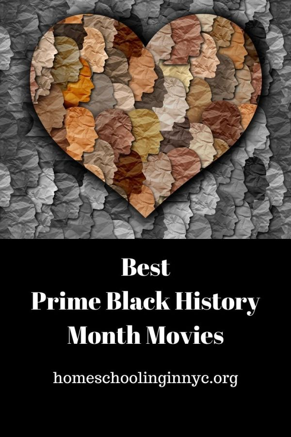 Best Black History Movies on Prime