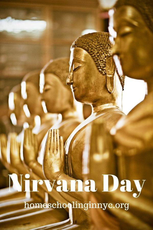 Nirvana Day