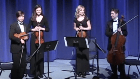 UMW String Quartet