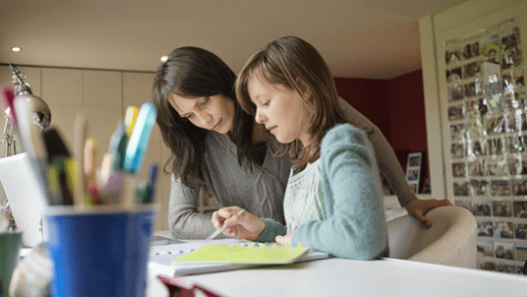 Deeper Assessment of Homeschooling Teens