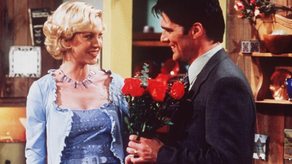 Dharma & Greg: What Happens When Opposites Attract
