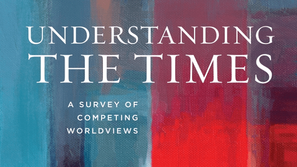 Understanding the Times: Worldview Studies