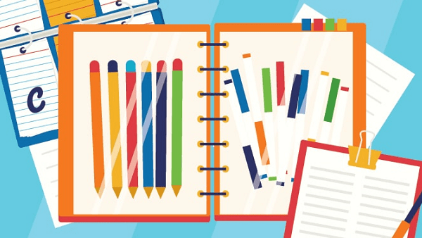7 Creative Educational Uses for Binders