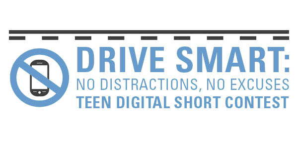 Drive Smart Teen Digital Short Contest