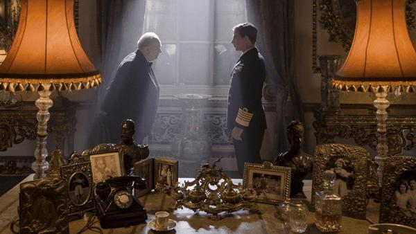 Darkest Hour, Winston Churchill, and Statesmanship