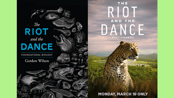 The Riot and the Dance in Theaters on March 19