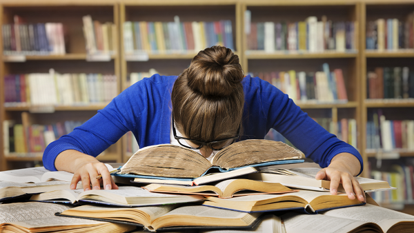 How to Avoid Picking the Wrong Field of Study