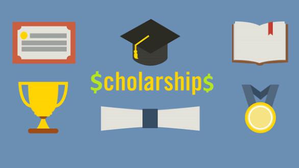 Kaplan Group Scholarship