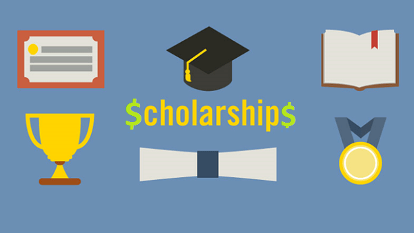 The Kaplan Group Scholarship for Business and Law Students