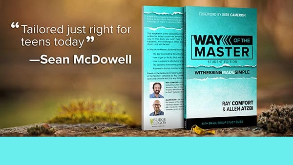 The Way of the Master Student Edition