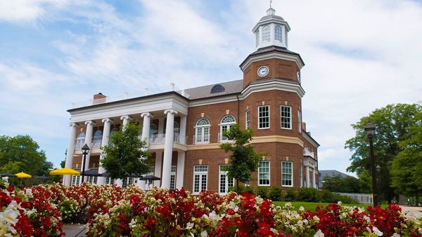 Randolph-Macon College: Developing the Minds and Character of its Students