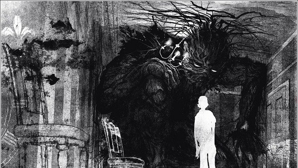 A Monster Calls [Book Review]