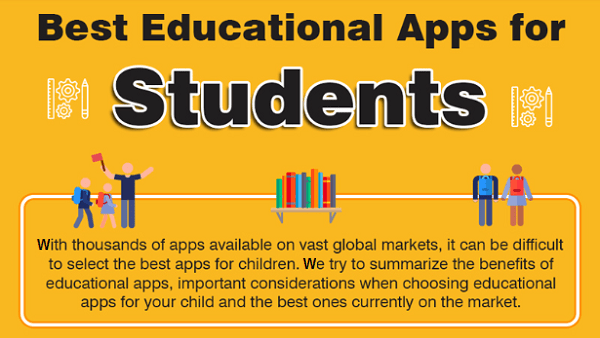 Best Educational Apps for Students