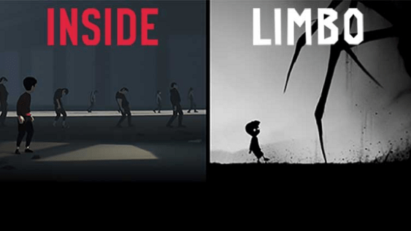 LIMBO and INSIDE