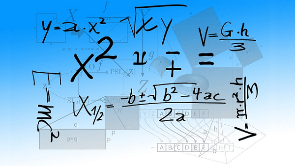 Characteristics of a Math-Ready College Student