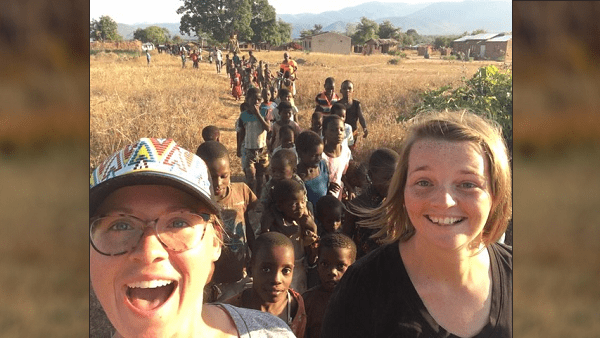GAP Year Missionary Internship Programs
