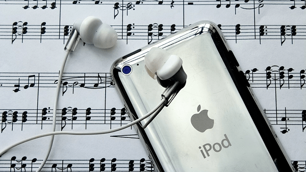 The Podcast Habit: I'm Removing My Music Habit to Save Time