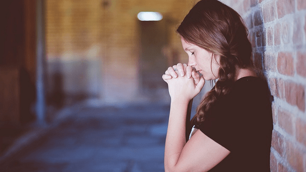 How to Pray: Speak From Your Heart