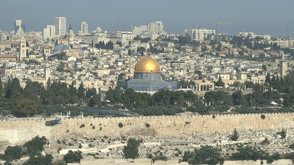 Must-See Places for Christians to Visit in Israel