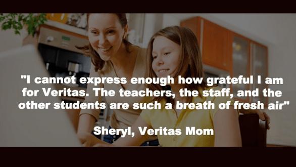 Veritas Live Online Classes
