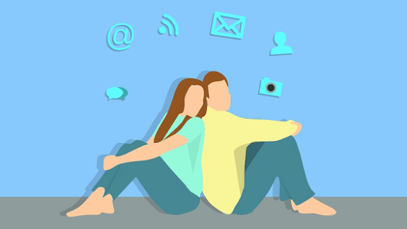 meeting an online friend