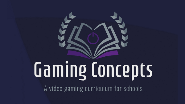 Gaming Concepts: Free High School Curriculum