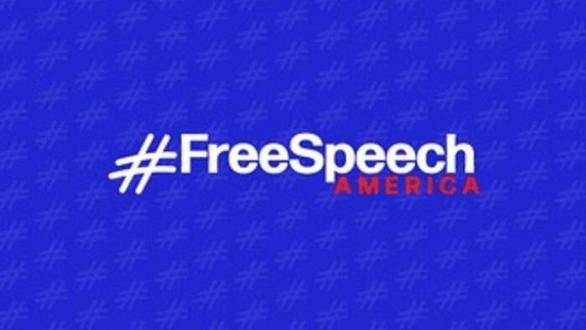#FreeSpeechAmerica