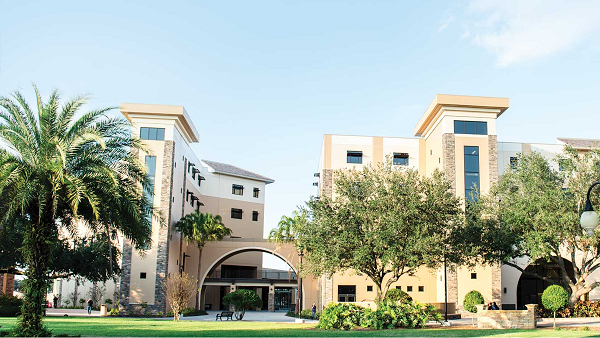 Southeastern University: Transforming Minds, Engaging Culture