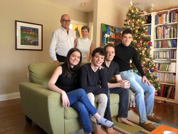 Laberee Family