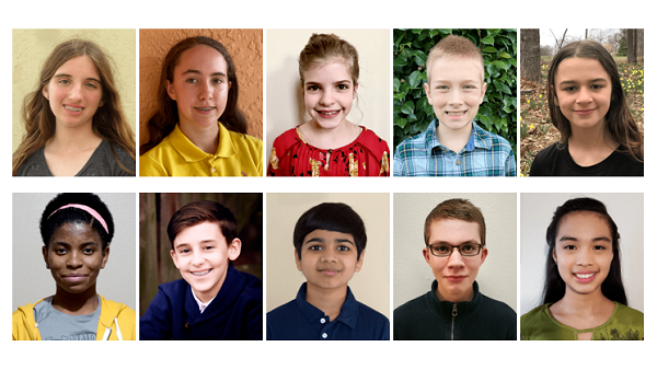 The Scripps National Spelling Bee is Back!  By HST