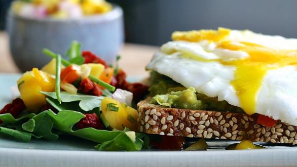 Low-Calorie Foods