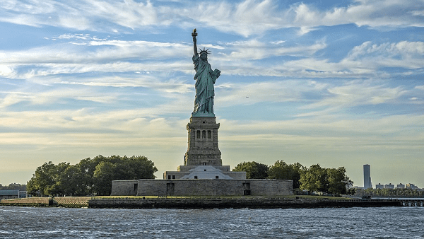 12 Most Patriotic Places in America  By HST